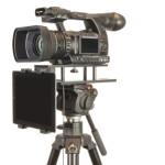Video Tutorial Teleprompter - Deutsche Beschreibung