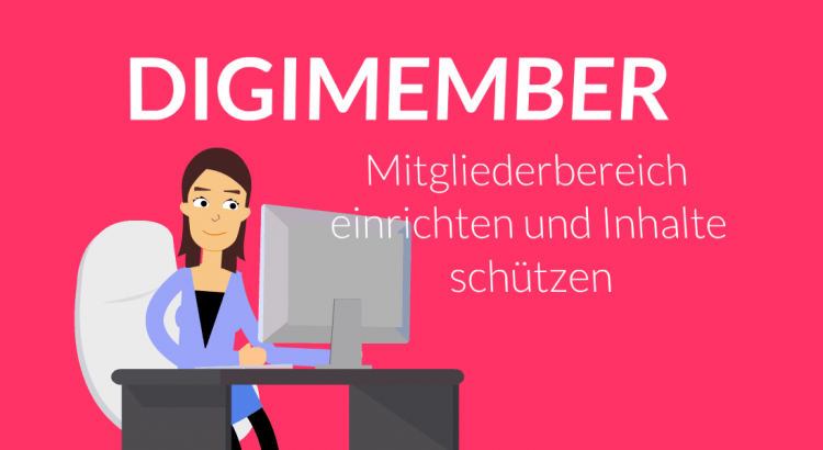 DigiMember 3.0