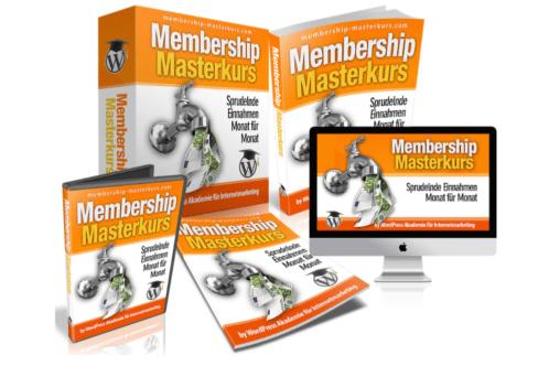 Membership Masterkurs